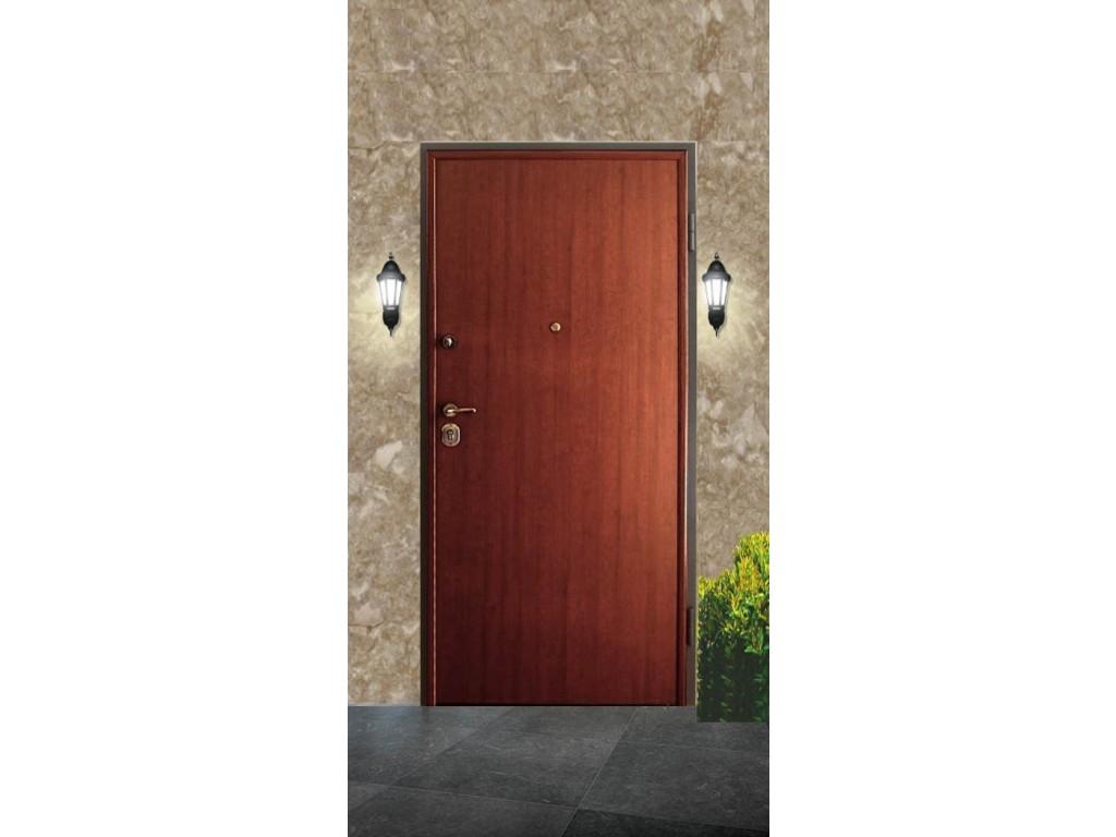 Porte blindate porte blindate e accessori - Porta blindata classe 4 ...