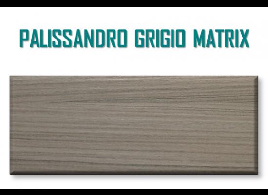 Palissandro grigio matrix