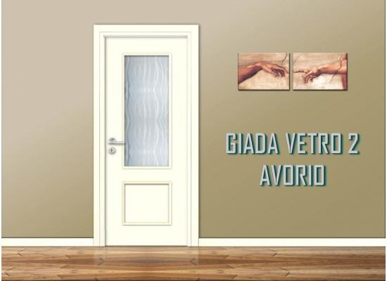 Giada vetro 2 avorio