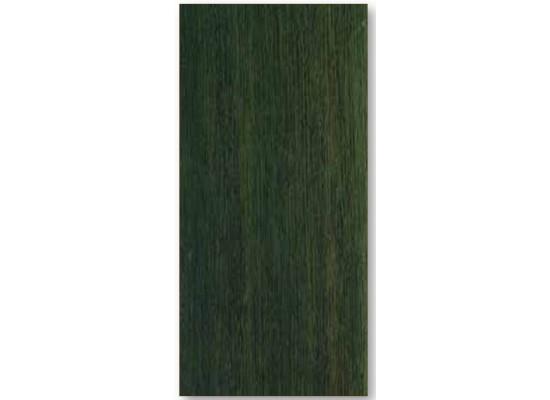 Pannello okumè tinto verde bosco