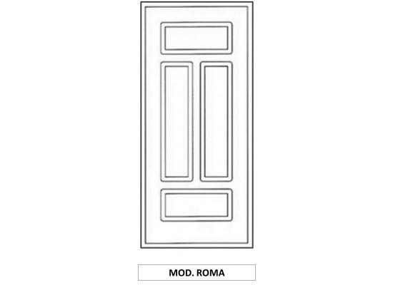 PANNELLO DA RIVESTIMENTO PER PORTE BLINDATE ROMA