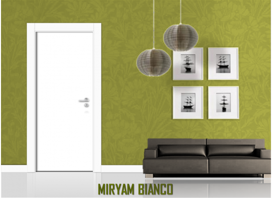 Miryam bianco