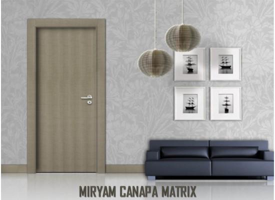Miryam canapa matrix