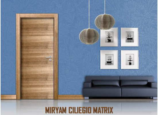 Miryam ciliegio matrix