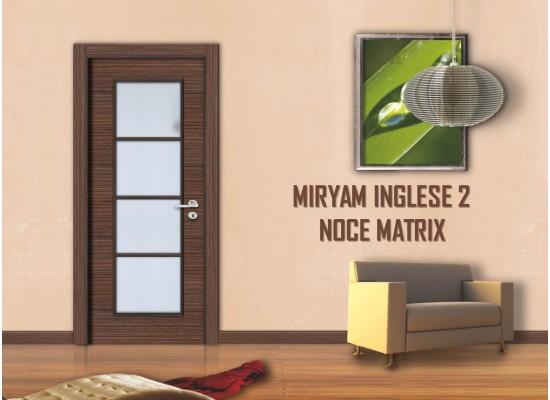 Miryam inglese 2 noce matrix