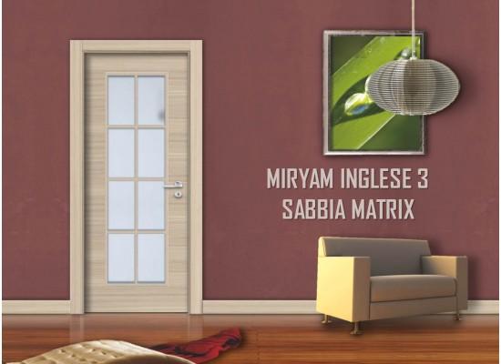 Miryam inglese 3 sabbia matrix