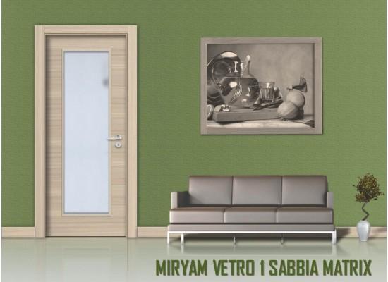 Miriam vetro 1sabbia matrix