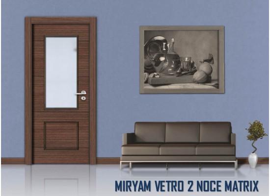 Miriam vetro 2 noce matrix