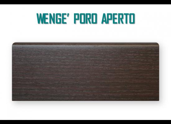 Wengè poro aperto