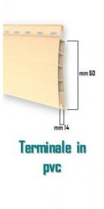 TAPPARELLA PVC KG. 4,8  € 15,90 mq